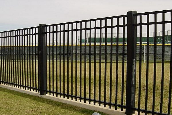 Iron Fence Idfencecompany